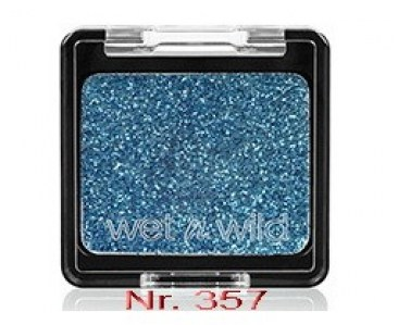 Coloricon Glitter Single357
